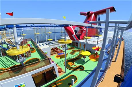 Travel-Cruise Trends