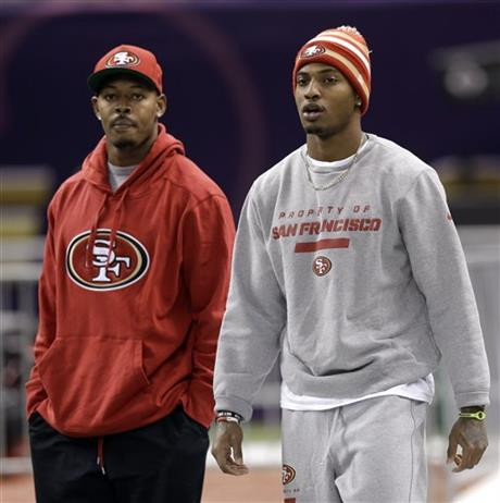 Carlos Rogers, Chris Culliver