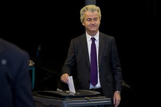 Netherlands EU Ukraine Referendum