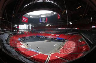 Atlanta Falcons New Stadium