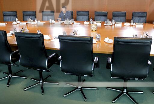 Germany Cabinet
