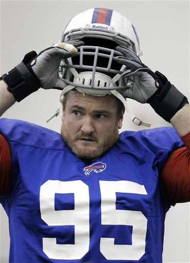 Kyle Williams