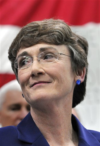 Heather Wilson