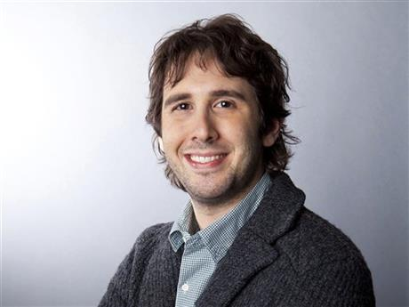 josh groban