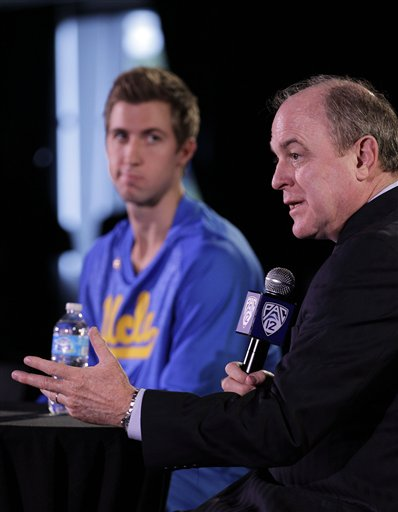 Ben Howland, David Wear
