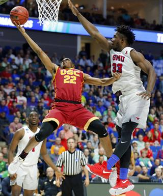 De'Anthony Melton, Semi Ojeleye