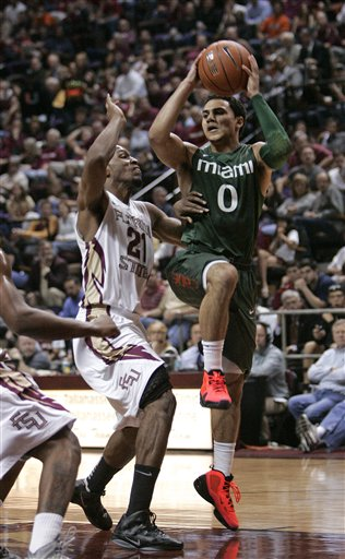 Shane Larkin, Michael Snaer