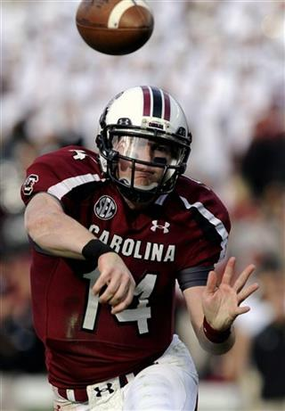 Connor Shaw,