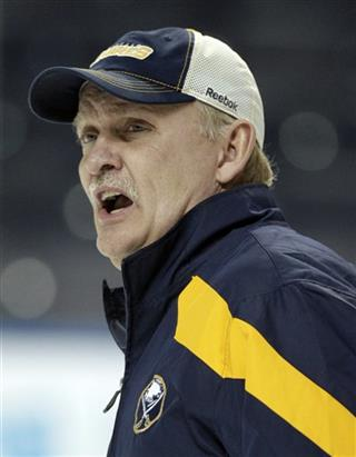 Lindy Ruff