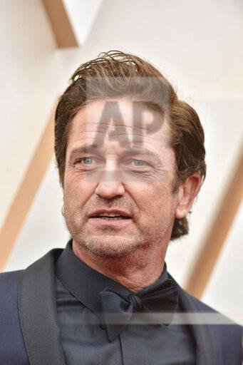 92nd Annual Academy Awards - LA - Arrivals