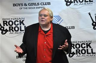 Louie Anderson