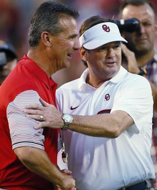 Urban Meyer, Bob Stoops