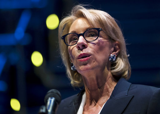 Devos Scraps More Out Of Date Federal >> Students Defrauded By Colleges Score Win In Court Decis