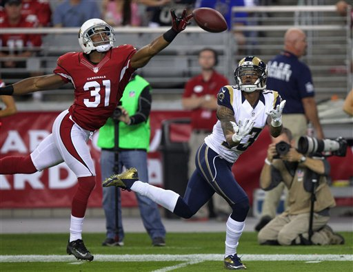 Justin Bethel, Chris Givens
