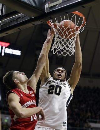 A.J. Hammons, Jack McVeigh