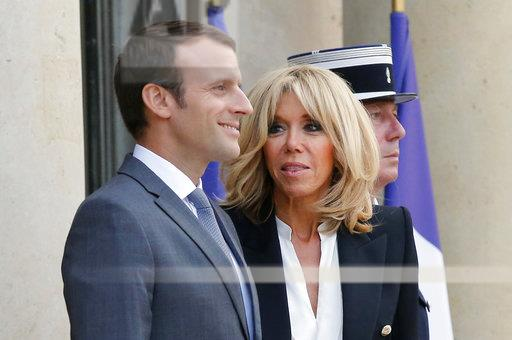 France First Lady
