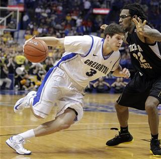 Doug McDermott, Carl Hall
