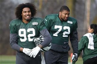 Leonard Williams, Stephen Bowen