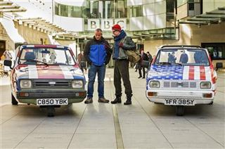 Britain TV Top Gear