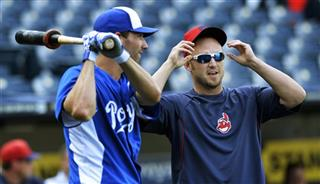 Jeff Francoeur, Ryan Raburn