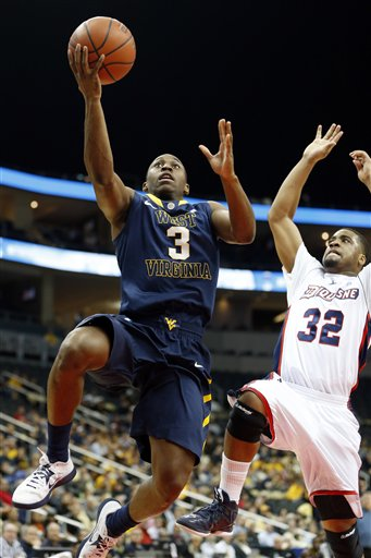 Sean Johnson, Juwan Staten