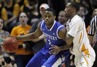 Darius Miller, Jordan McRae