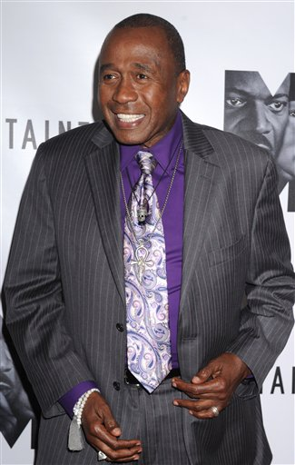 People-Ben Vereen