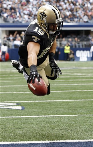 Lance Moore