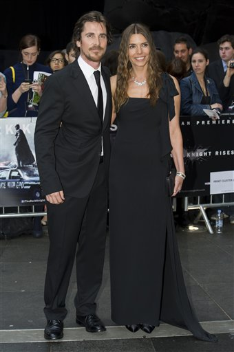Christian Bale, Sandra Bale