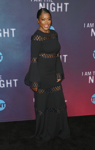 """I Am the Night"" FYC Event"