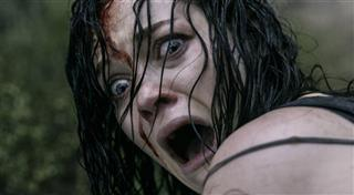 Film Review Evil Dead