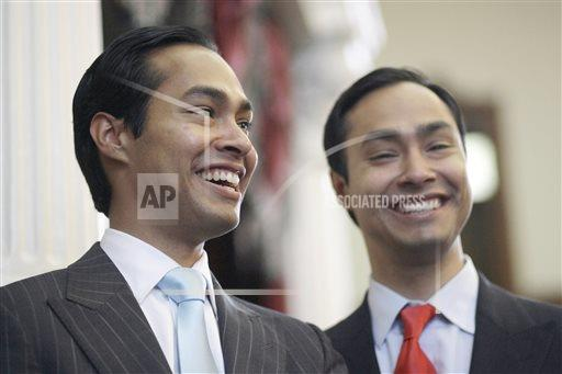 Julian Castro Rising Star