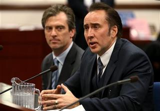 Nicholas Cage, Michael Nilon