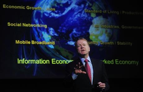 John Chambers