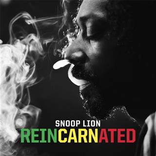 Music Review Snoop Lion