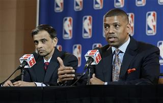Kevin Johnson, Vivek Ranadive