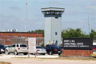 Illinois Budget Prison Towers