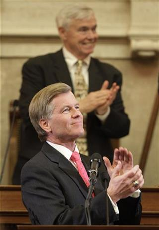 Bob McDonnell, William Howell