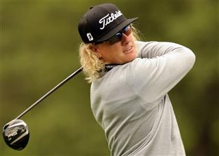 Charley Hoffman