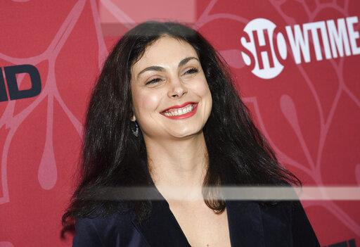 "NY Premiere of Showtime's ""Homeland"" Final Season"