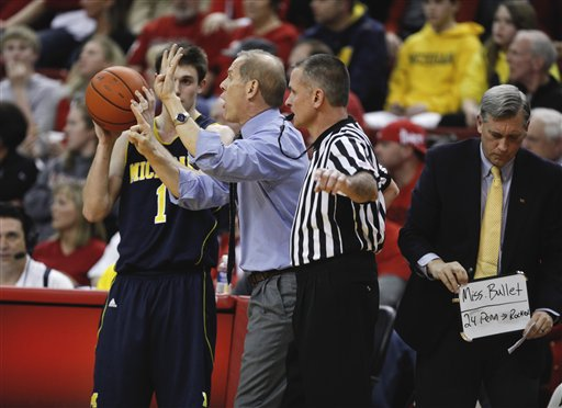 Stu Douglass, John Beilein