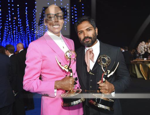 Television Academy's 2018 Creative Arts Emmy Awards - Governors Ball - Night Two