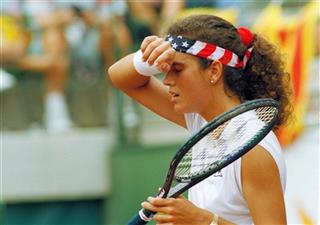 Mary Joe Fernandez