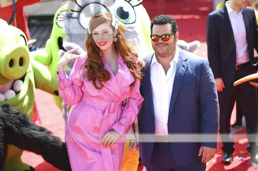 France Cannes 2019 The Angry Birds Movie 2 Photo Call