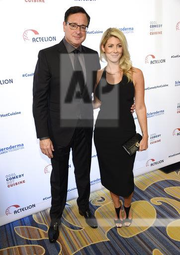 30th Annual Scleroderma Foundation Benefit