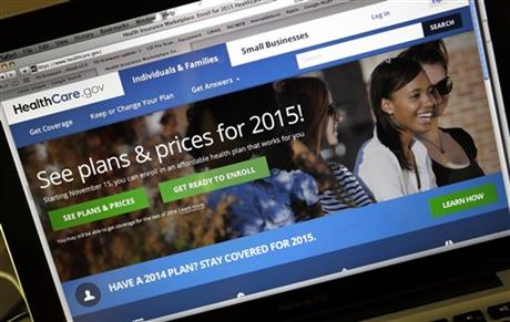 Privacy concerns over health care website prompt reversal