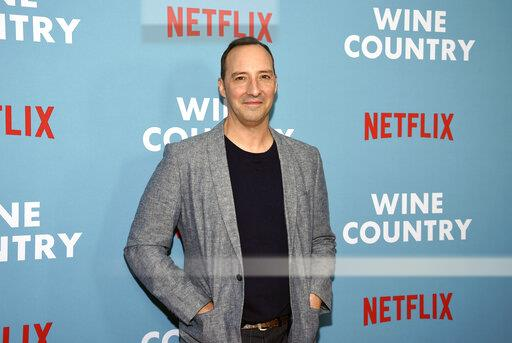 """NY Premiere of """"Wine Country"""""""