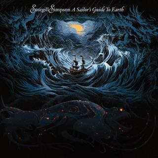 Music Review Sturgill Simpson