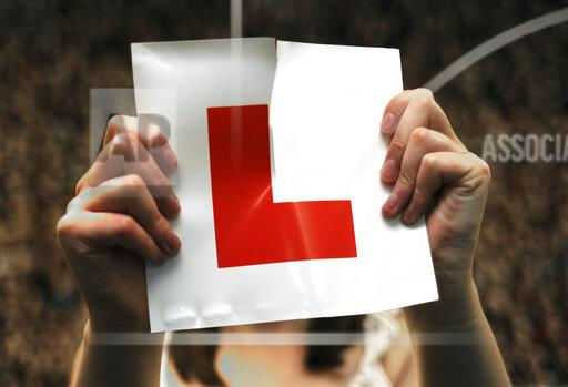 Driving theory test changes