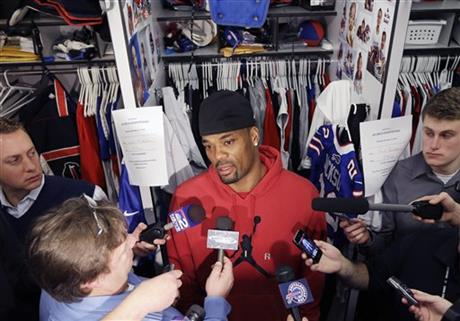 Fred Jackson